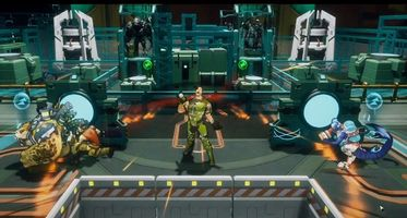 Atlas Rogues Hits Early Access Today - Recalls Atlas Reactor Gameplay