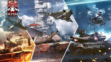 War Thunder Gets DLSS on PC, Plus 4K 60fps Update on Xbox Series X | S and PS5