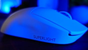 Logitech G Pro X Superlight Wireless Gaming Mouse Review