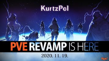 KurtzPel's PvE Revamp Let's You Quest and Explore Dungeons