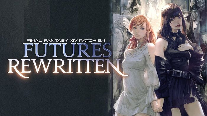 Final Fantasy XIV adelanta 5.4 futuros reescritos en la próxima actualización
