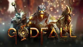Not So MMO: Godfall Review