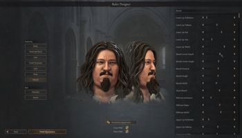 Crusader Kings III Adds A Ruler Designer, Letting You Create Your Own Ruler Over Your Kingdoms