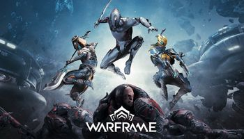 Warframe PlayStation 5 Build Coming November 26th, PlayStation Anniversary Planned