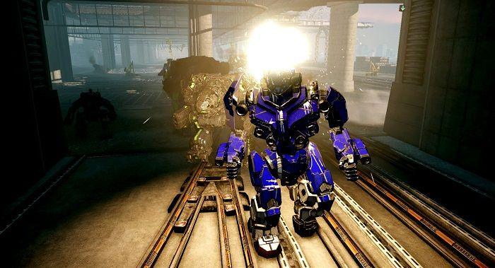 Enad Global 7 quiere atraer desarrolladores detrás de Mechwarrior Online, Piranha Games Inc.