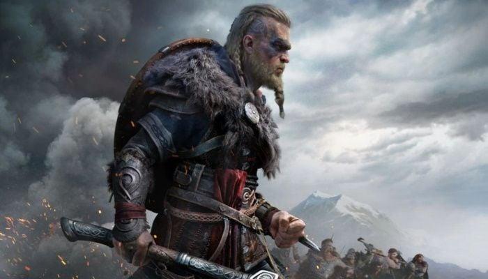 Assassin's Creed Valhalla: Xbox One X contra Xbox Series X.
