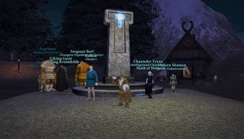 MMO Reroll: Dark Age Of Camelot