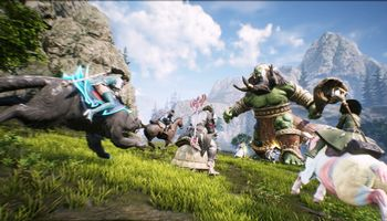 Bless Unleashed Announces Improvements To PC Version Ahead Of Next CBT2