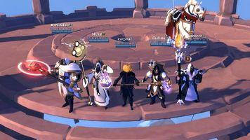 Albion Online's Crystal League Has Crowned Its Winners
