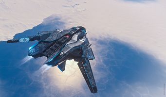 Here's What's Happening This Week in Star Citizen