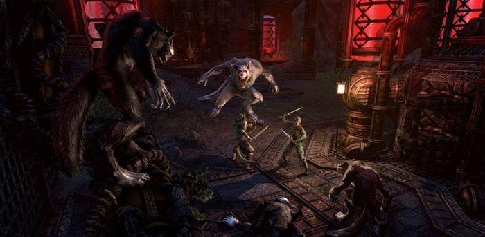 Elder Scrolls Online confirma que su juego se bloquea y confirma que se avecinan correcciones