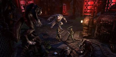 Elder Scrolls Online Acknowledges Your Game Crashes, Confirms Fixes are Coming