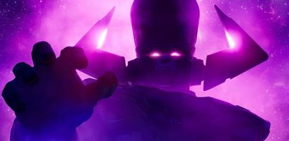 Fortnite Season 4 Ends Not with a Bang, but with a Bite! Galactus Devourer of Worlds Approaches