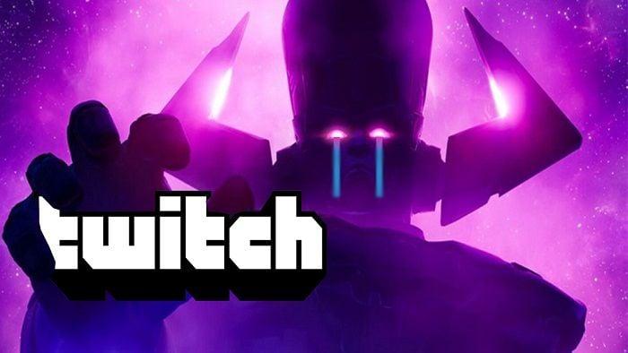¿Has transmitido la Guerra Nexus de Fortnite?  El soporte de Twitch advierte a todos los transmisores de 130K sobre el riesgo de lesiones por DMCA