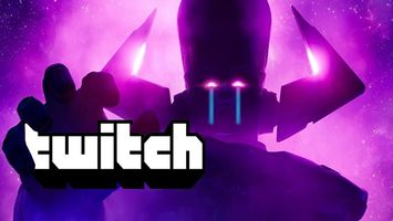 Did You Stream Fortnite's Nexus War? Twitch Support Warns all 130K Streamers of DMCA Violation Risk