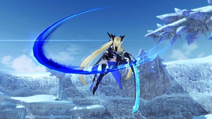 Phantasy Star Online 2 planes Actualización del episodio 6 9 de diciembre - ¡Nuevas clases y límite de nivel aumentado!