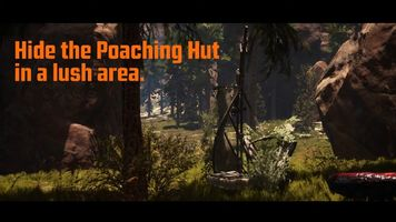 Last Oasis Adds Poaching Hut in Latest Update