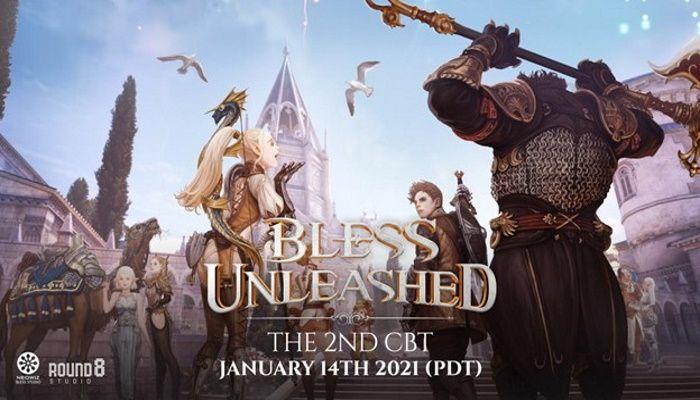 Следующая закрытая бета-версия Bless Unleashed для ПК стартует 14 января    MMORPG.com