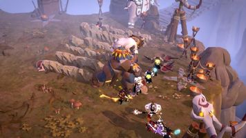 Albion Online Guild Season 11 Starts Today