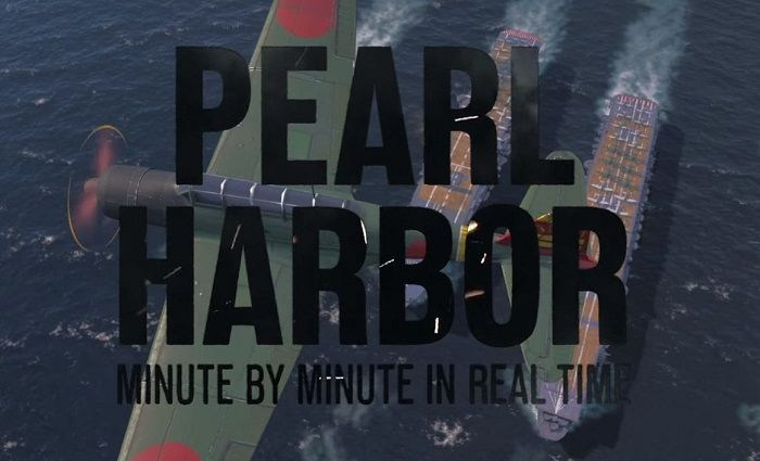 Pearl Harbor Documentary Arrives Next Week in Partnership With World of Warships