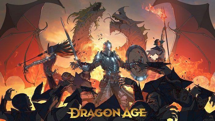 Los Game Awards adelantan una revelación de la era del dragón y Christian Dailey habla sobre las ventas