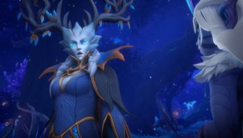 World of Warcraft Shadowlands: Quest Quality Over Quantity
