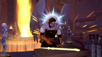 Neverwinter: The Redeemed Citadel Final Milestone Available on PS4 and Xbox One