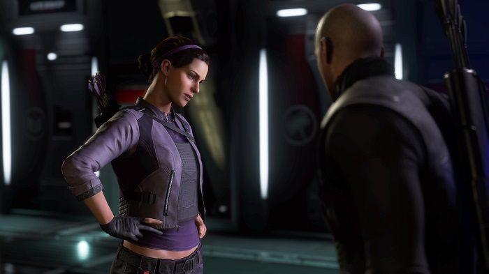 ¿Kate valió la pena la espera?  Post-impresiones de personajes de Marvel's Avengers First después del lanzamiento