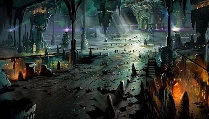 El abandonado MMO de LOTR 'The White Council', que fue planeado con el Silmarillion, tuvo la bendición de Christopher Tolkien por nueva entrevista