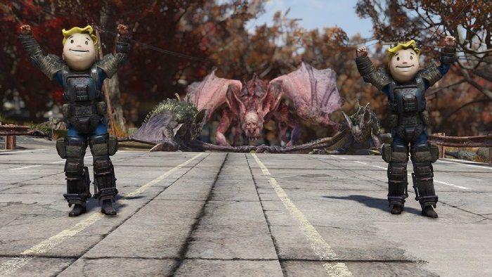Заработайте вдвое больше опыта в эти выходные в Fallout 76    MMORPG.com