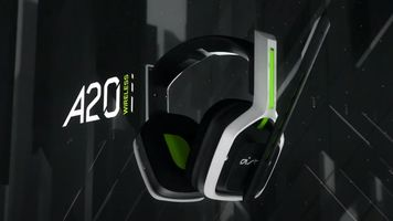 Astro A20 Wireless Gen 2 Headset Review