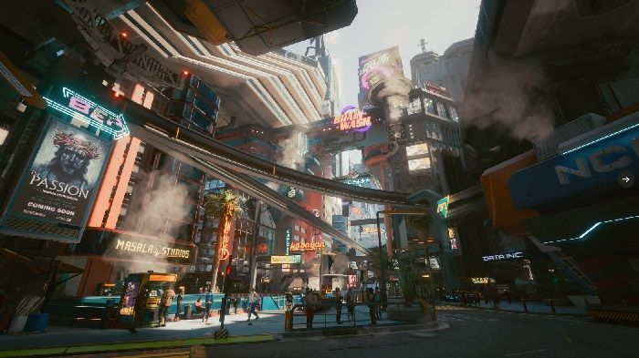 Suprising Statistic Comes Out Cyberpunk 2077