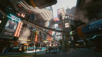 59% of All Cyberpunk 2077 Preorders Were PC