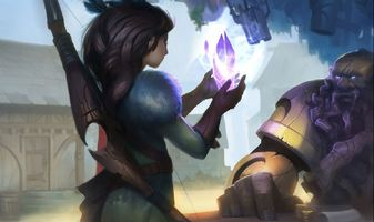 Crowfall's Latest TEST Patch Brings Fixes for the Campaign