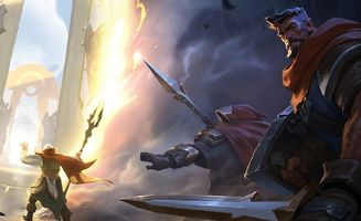 Albion Online's Rise of Avalon Patch 11 Brings Combat Balance Changes and More