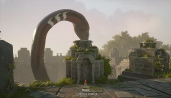 Not So MMO: Raji: An Ancient Epic Review