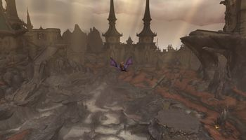 World of Warcraft: Covenant Balance In Shadowlands