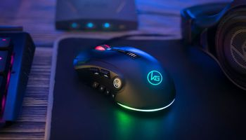 MMOMENTUM Pro Gaming Mouse Review