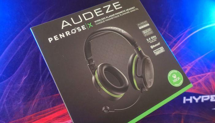 Revisión de los auriculares para juegos Audeze Penrose