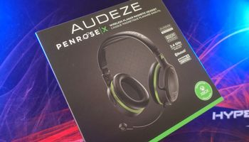 Audeze Penrose Gaming Headset Review