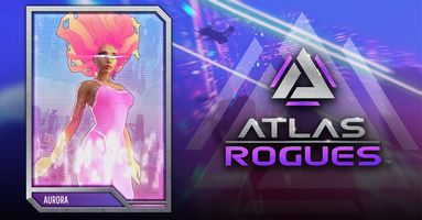 Atlas Rogues Gets New Characters, New Talents, Stability Fixes and More