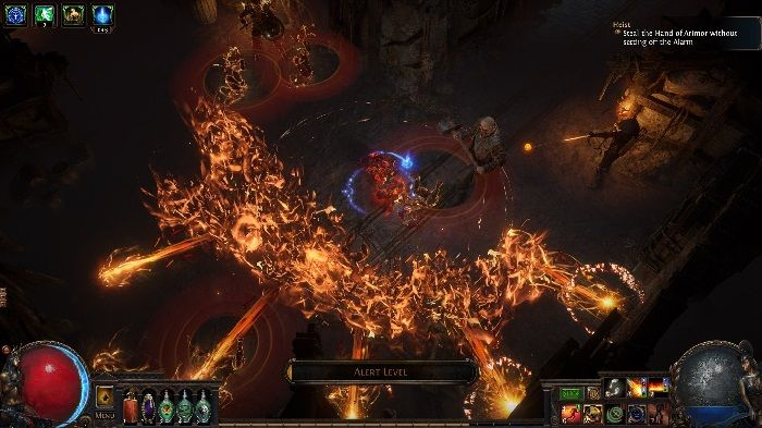 Path of Exile Community Director Teases Upcoming Expansion