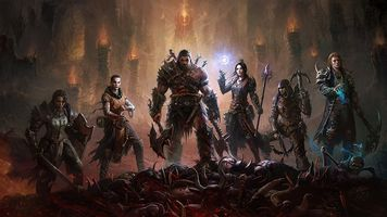 Blizzard Says Diablo Immortal Alpha is 'Making Great Progress' Will Allow Some Testers In