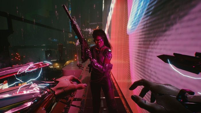 Sony is Now Issuing Refunds for Cyberpunk 2077 - Removes Game from the Store