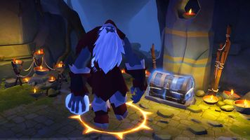 Your Uncle Frost is Visiting in Albion Online - Plus a Year End Update from Sandbox Interactive