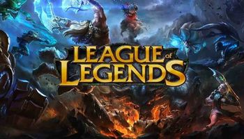 What a League of Legends MMO Might Look Like