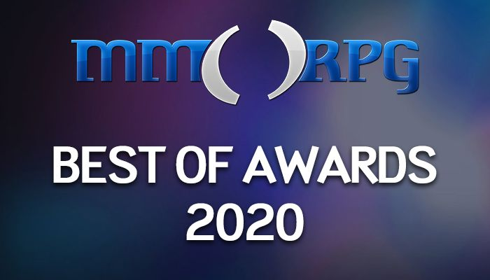 MMORPG.com's Best Of Awards 2020