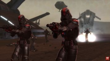 SWTOR Community Reflects on 9 Year Anniversary