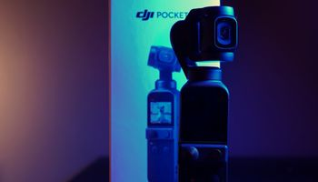 DJI Pocket 2 Review: The Content Creator's Hidden Weapon