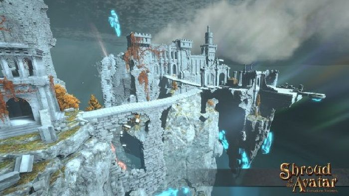 Shroud of the Avatar's Well of Aldur Update is Almost Here